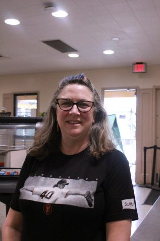Behind the Counter: Meet the Food Services staff