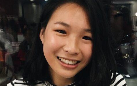 School Board Rep: Claire Cheng