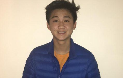 Senior President: Skylar Fong