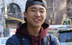 Junior President: Andrew Kim