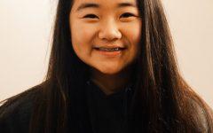 Sophomore President: Irene Kim