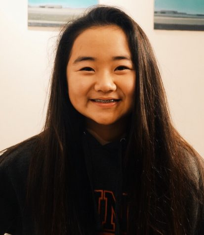 School Board Rep: Claire Cheng