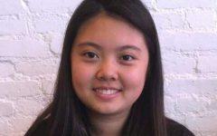 Student Body VP: Joyce Lian