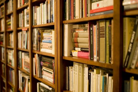 Finding the perfect book: How to pick up a good book for you
