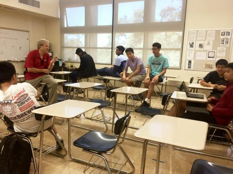 Students ask for more Advanced Placement social studies classes