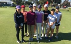 Girls golf team welcomes new  faces, approaches season with optimism