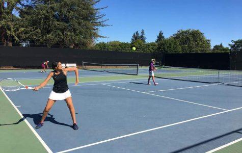 Girls tennis fall sports updates