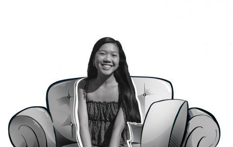 Junior Madeline Siu finds comfort in forming interpersonal relationships