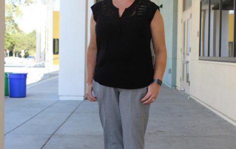 Gunn vs Paly relationships— Lisa and Matt Hall