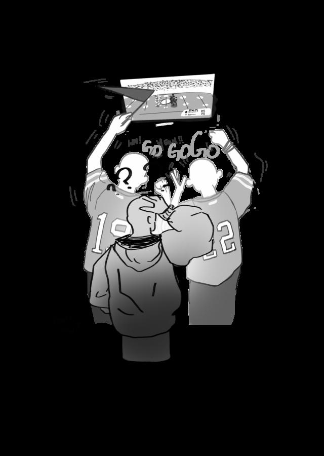 graphic by Jocelyn Wang
