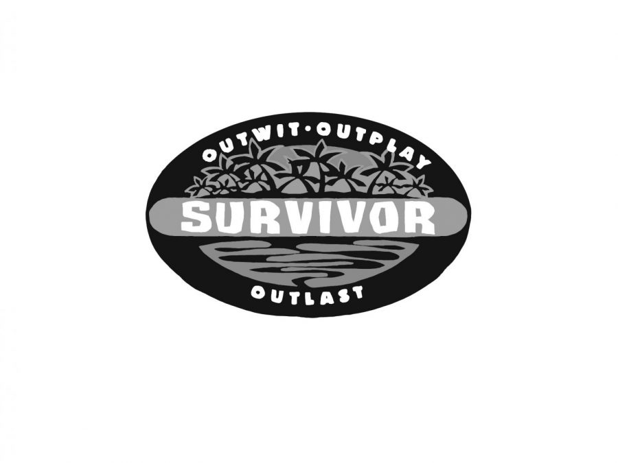 Survivor+airs+Wednesdays+at+8+p.m.+on+CBS