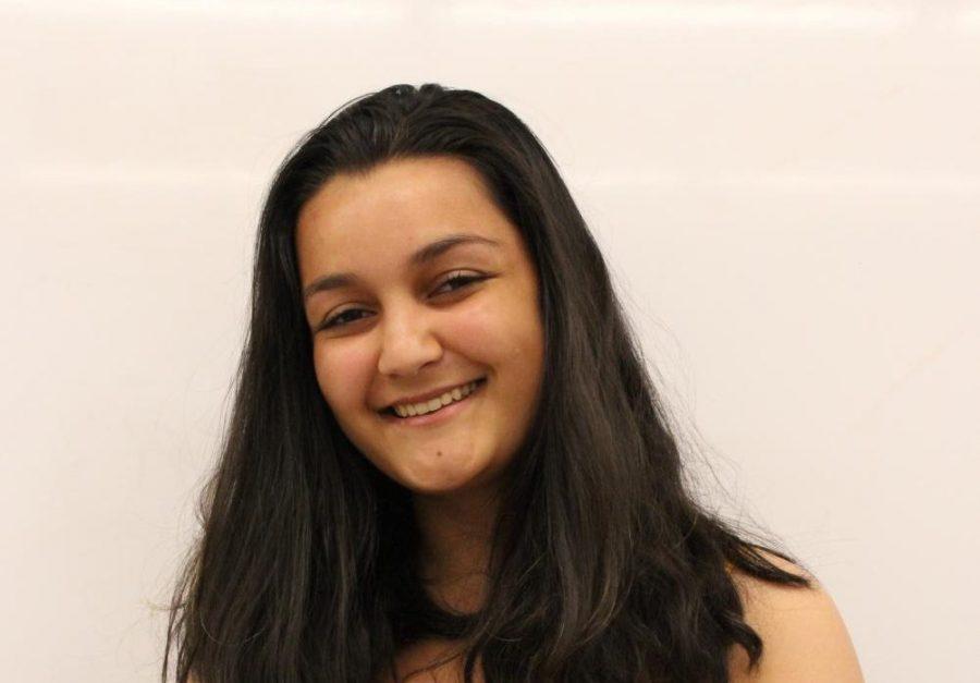 Annika Bereny