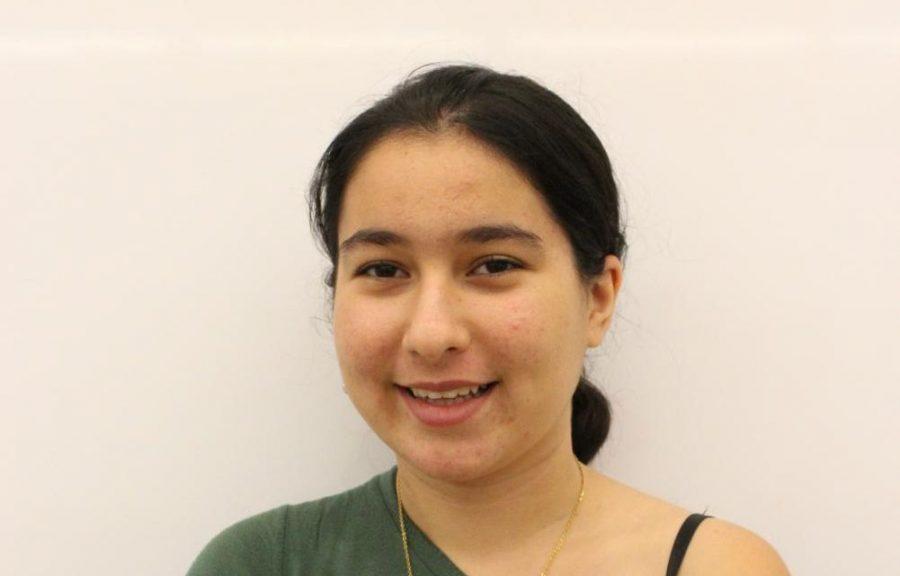 Nikki Suzani