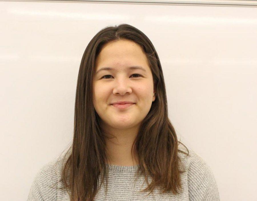 Elisa Moraes-Liu