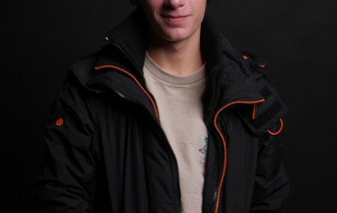 Spirit Commissioner: Nicholas Manou