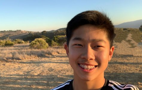 Junior Class Site Council Representative: Ethan Zhang