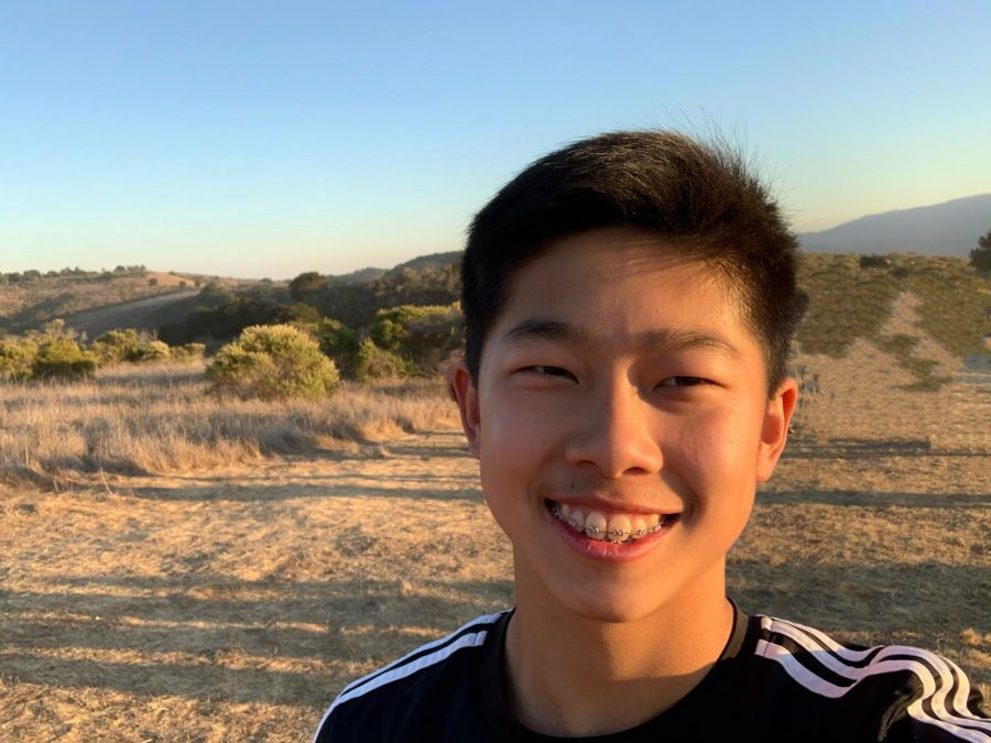 Junior Class Site Council Representative: Ethan Zhang