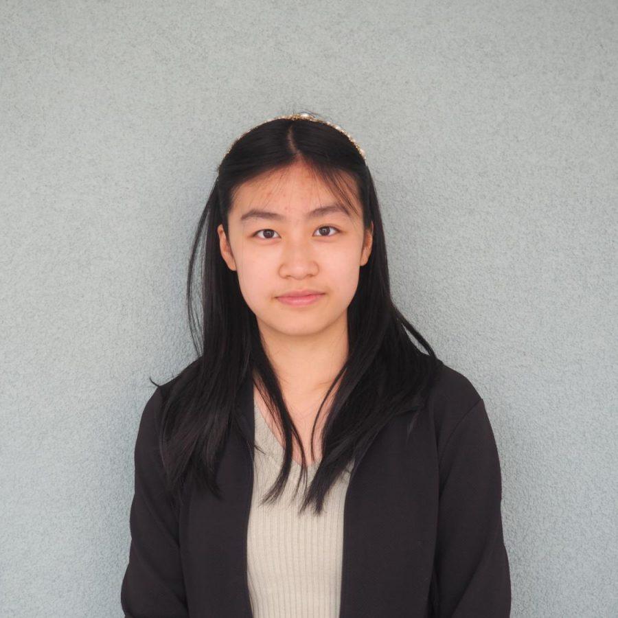 Catherine Chu