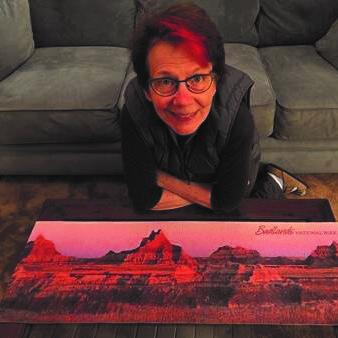 Engineering teacher Kristina Granlund Moyer