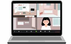 Club fair adapts to virtual format