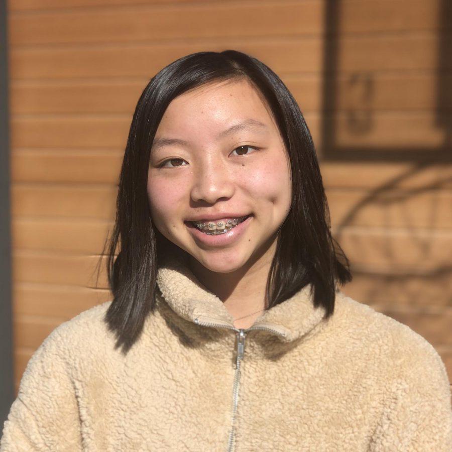 Madeleine Chen