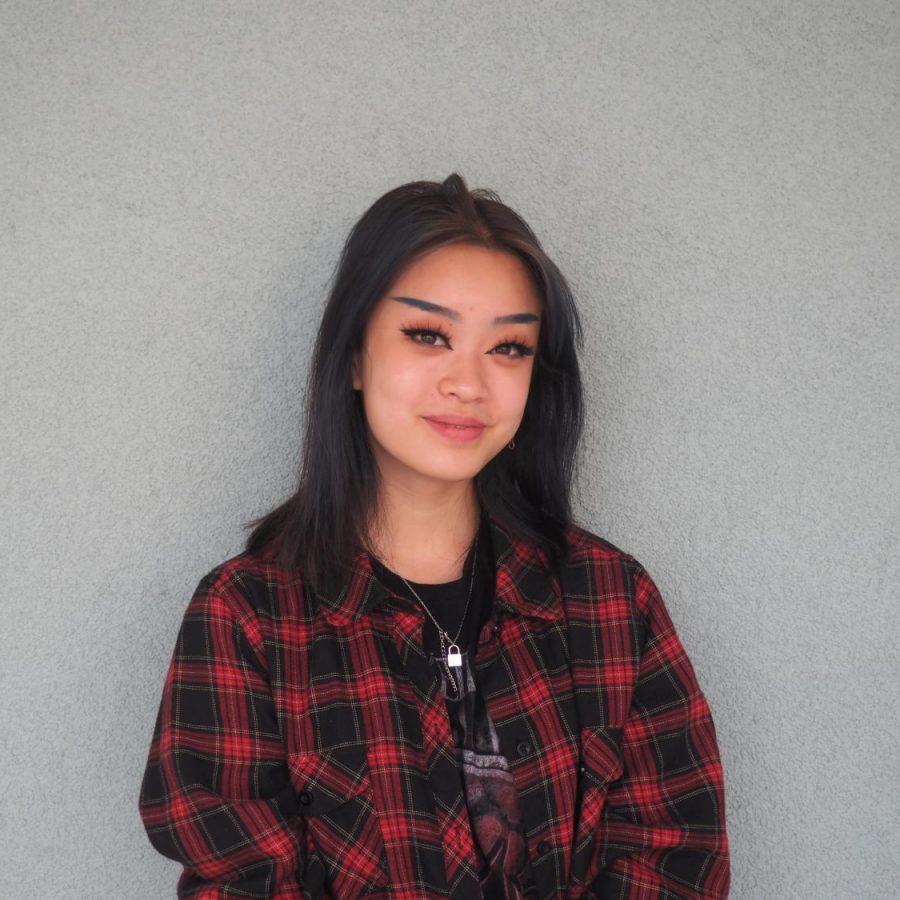 Becca Wu