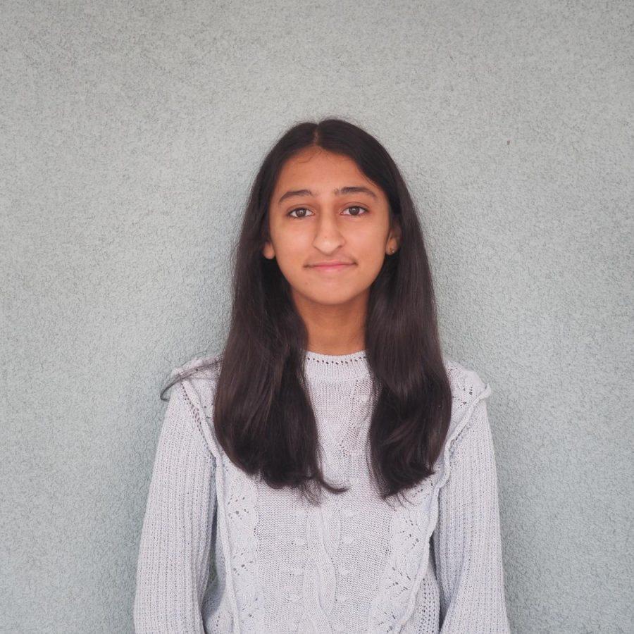 Safina Syed