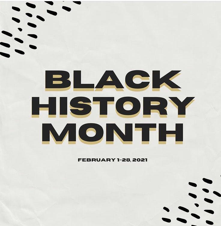 SEC celebrates Black History Month, black historical figures