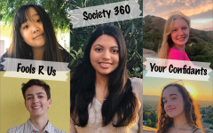 From left to right: photos courtesy of Katie Brown, Quincy Rosenzweig, Anshika Agarwal, Leah Kozakevich and Soleil Lemons