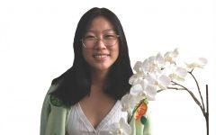 Staffer raises family orchids