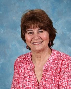 Retiring staff: Linda Kirsch