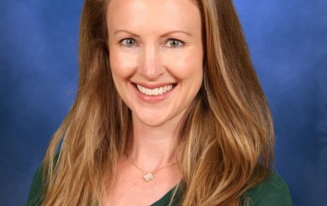 Leaving staff share favorite moments: Catherine Bissegger