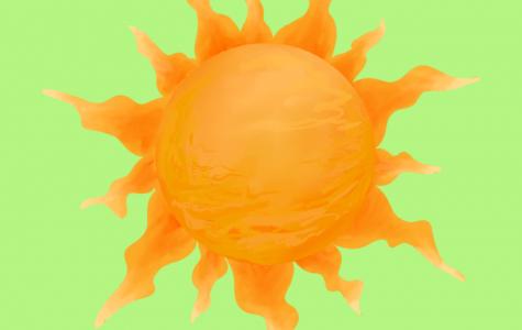 Sunscreen proves beneficial as summer approaches