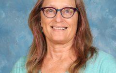 Retiring staff: Deanna Messinger