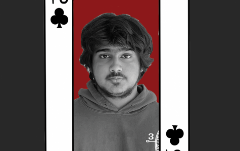 Sophomore advice: Arjun Shah