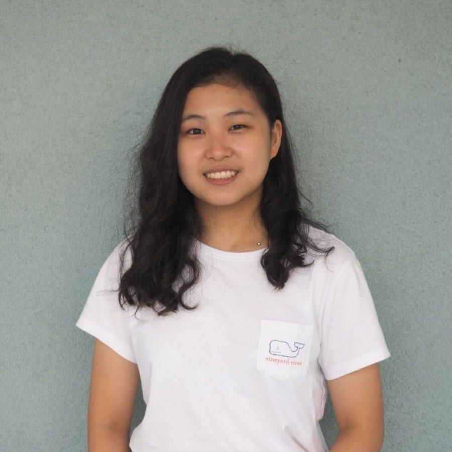 Michelle Koo