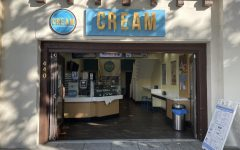 Ice cream joints in Palo Alto cater to different tastes