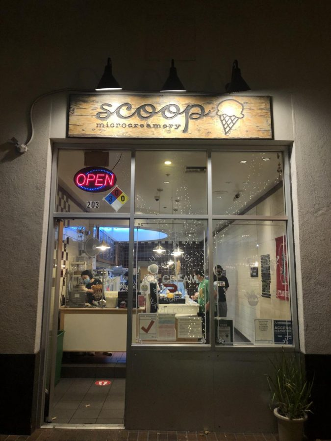 Scoop Microcreamery
