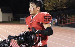 Student athletes undergo recruitment process throughout high school
