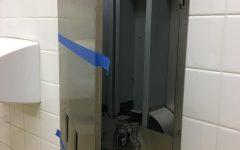 TikTok devious licks challenge incites campus vandalism, inconveniences custodians