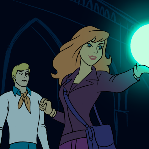 Arjuns choice: Scooby Doo and the curse of the 13th Ghost (2019)